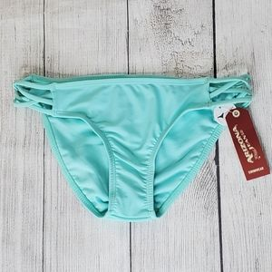 Arizona Bikini Bottoms Hipster Strappy